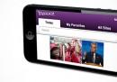 Ogni dipendente Yahoo avrà un nuovo smartphone