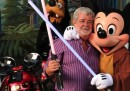 La Disney ha comprato Lucasfilm