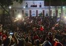 Elezioni Venezuela, Chávez presidente