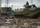 La polizia brasiliana ha occupato due favelas a Rio de Janeiro