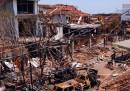 Gli attentati di Bali, dieci anni fa
