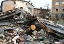 La prima condanna per i crolli nel terremoto dell'Aquila