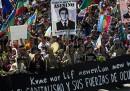 Le proteste dei Mapuche in Cile