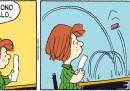 Peanuts 2012 ottobre 16