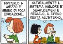 Peanuts 2012 ottobre 30