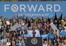 Obama spiega la «Romnesia»