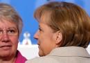 Un altro plagio nel governo Merkel