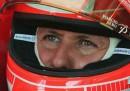 Tutti i record di Michael Schumacher