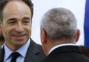 Il nuovo leader della destra francese