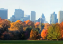 Due stagioni a Central Park