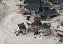 Dopo Sandy, dall'alto