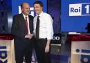Renzi nel 2012 azzeccò le percentuali esatte del PD nel 2013 e nel 2014