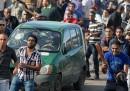 Le proteste in Egitto contro Morsi