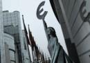 L'eurozona è tornata in recessione