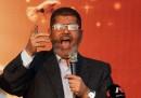 Continuano le proteste contro Morsi