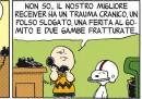 Peanuts 2012 novembre 17
