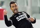 I gol di Pescara - Juventus 1-6