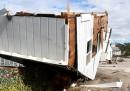 I danni causati da Sandy
