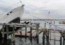 Sandy, quattro giorni dopo