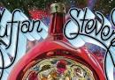 Le due nuove canzoni di Sufjan Stevens