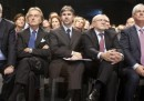 """Renzi e Montezemolo, """"vento e palude"""""""