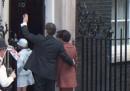 Quando vinse Tony Blair