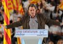 Oggi si vota in Catalogna