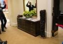 Obama e Spiderman alla Casa Bianca