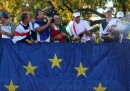 L'Europa alla Ryder Cup
