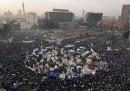 Che cosa succede in Egitto