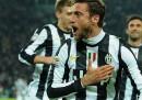 I gol di Juventus - Torino