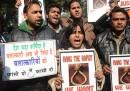 È morta la ragazza vittima di uno stupro a Delhi