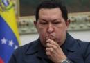 Chávez tornerà a Cuba a curarsi