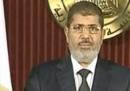 Il discorso di Morsi