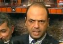 Alfano dice che Berlusconi si ricandida