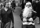 Tempi duri per Babbo Natale