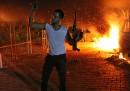 Che cosa non funzionò a Bengasi