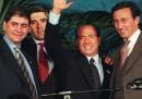 Berlusconiadi (foto)