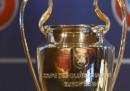 Gli ottavi di Champions League
