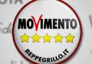 Le primarie del Movimento 5 Stelle
