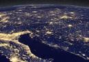 Il mondo di notte (foto)