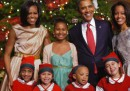 Il concerto di Natale a Washington