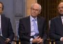 Il Nobel per la Pace alla UE