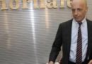 Napolitano ha commutato la pena a Sallusti