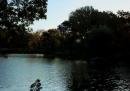 L'autunno a Central Park