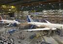 I guai del Boeing 787