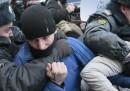 "La Russia contro la ""propaganda gay"""