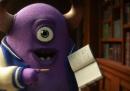 «Immàginati alla Monsters University»