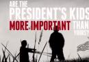 Il video della NRA contro Obama