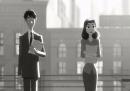 Paperman, il cortometraggio Disney che ha vinto l'Oscar